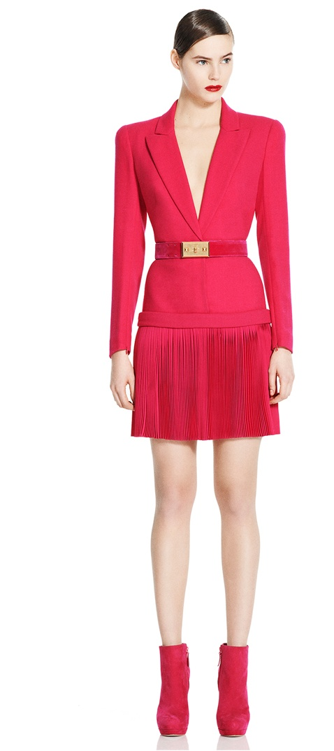 Trend spot: our favourite fuschia pieces this season